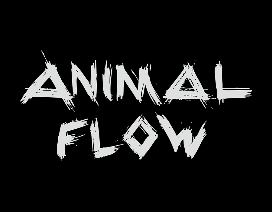 Animal Flow - The Brick - Antwerp