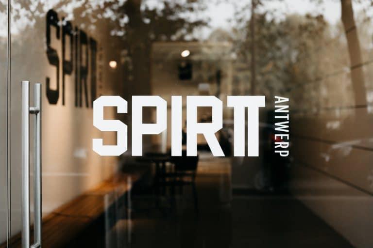 Nieuw Bij The Brick: Kinesitherapie Sessies Door Spirit