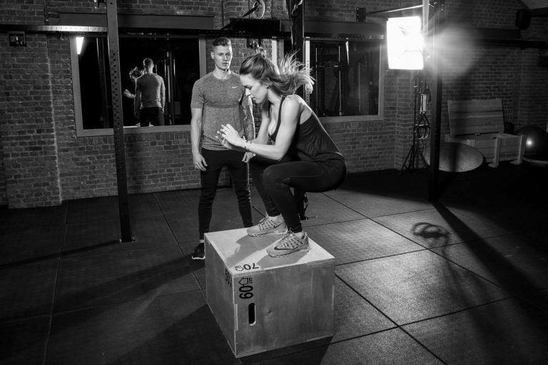 Personal Trainer Roy Vermeulen On Staying Healthy During This Christmas Season!