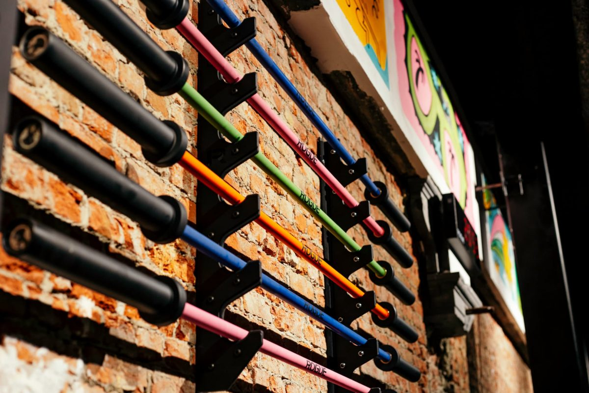 The Brick CrossFit - Dragon's Den
