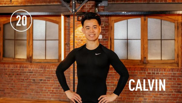 STAY FIT #20 | Core Workout with Calvin