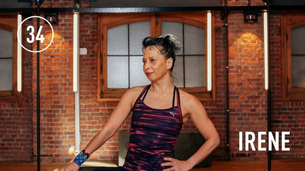 STAY FIT #34 Pilates inspired workout #1