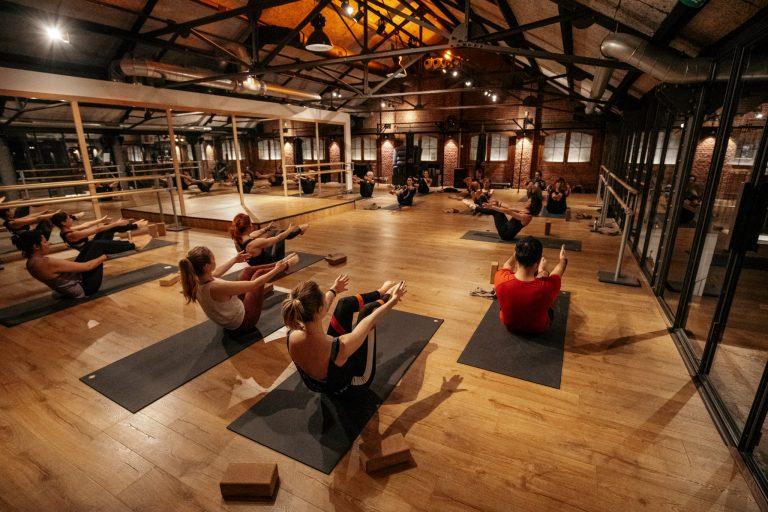 Yogalates-X