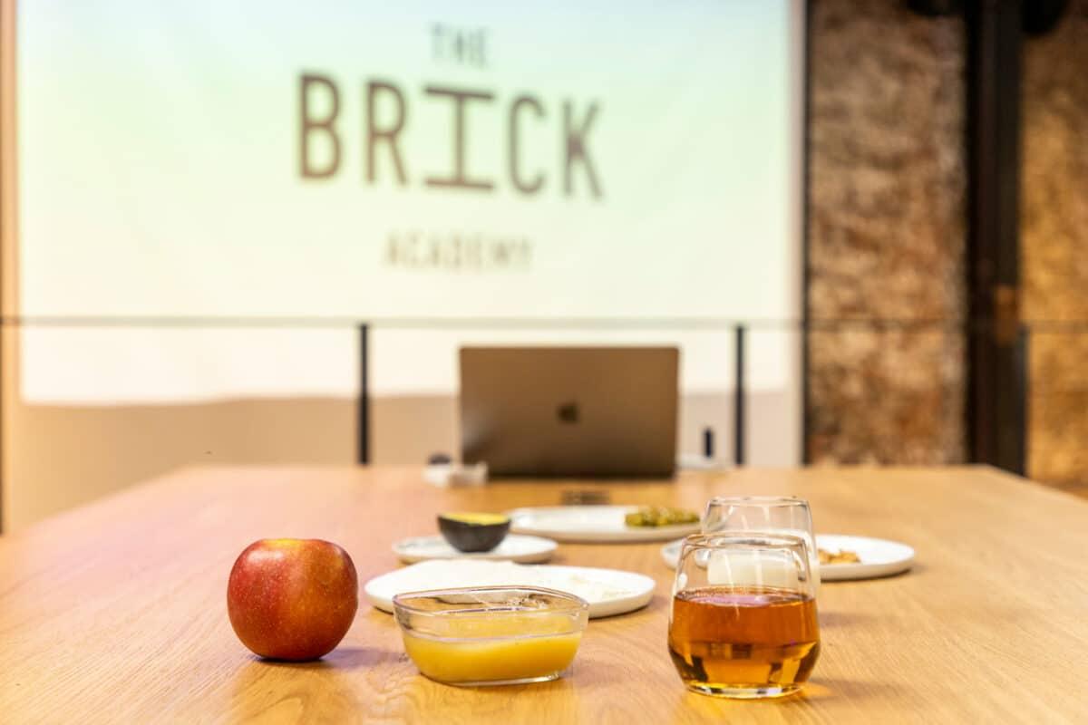 The Brick Academy